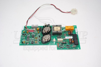 PART 9301-0040 :: Zoll PACER BOARD  (Model: PD1200)
