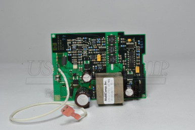 PART M1722-60170 :: HP PACER BOARD  (Model: M1722B)