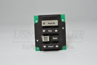 PART M1722-60185 :: HP PACER KEYBOARD PCA (Model: M1722B)
