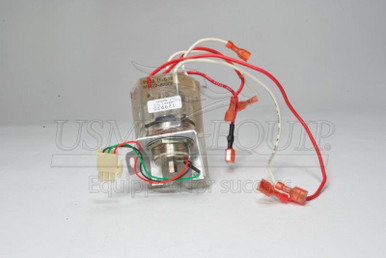 PART M1722-62805 :: HP Patient Relay Assembly (Model: M1722B)