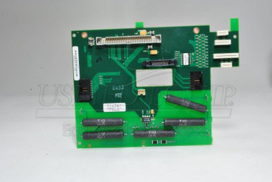 PART M4735-60120 :: Philips KEYSCAN PCA (Model: M4735A)