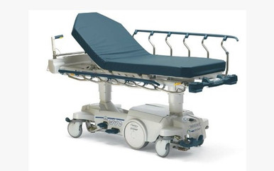 Stryker M-Series SM304 Stretcher with Zoom Drive (Model: 1025)