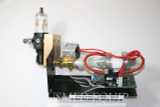 PART 582142 :: Respironics Oxygen Module Assembly (Model: BiPAP Vision)