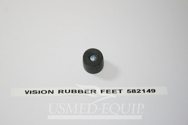 PART 582149 :: Respironics Rubber Feet (Model: BiPAP Vision)