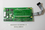 PART AV6563-02 :: Kendall Processor PCB ASSEMBLY V3 (Model: 6060)