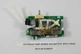 PART 0670-00-0798E01 :: Datascope Exchange NIBP Board (Model:  Spectrum)