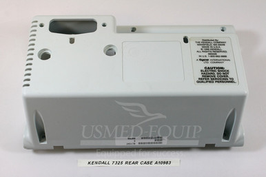 PART A10983 :: Kendall Rear Case (Model: 7325)