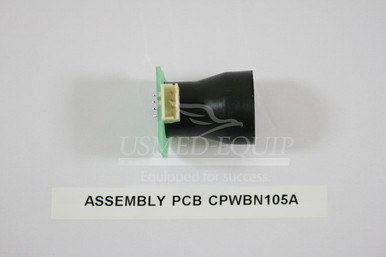 PART CPWBN105A :: Baxter Assembly PCB (Model: 6201)