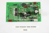 PART 76526 :: Breg Pendant Main Board (Model: K500)