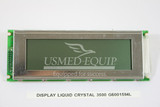 PART G6001594L :: Medex Display Liquid Crystal (Model: 3500)