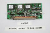 PART 1001341 :: Respironics Motor Controller PCB (Model: Esprit)