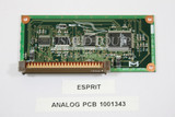 PART 1001343 :: Respironics Analog PCB (Model: Esprit)