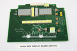 PART 3367-000 :: Nonin Display Board (Model:  9600)