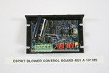 PART 101785 :: Respironics Blower Control Board Rev A (Model: Esprit)