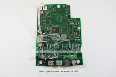 PART 453561505511 :: Respironics Controller PCB (Model: BiPAP Focus)