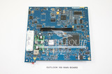 PART FZ501574R :: B Braun Main Board (Model: Outlook 100es)
