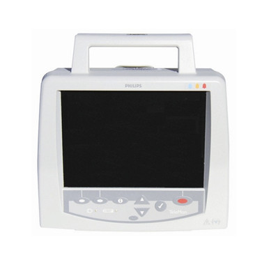 Philips Telemon C Model M2636C Patient Monitor