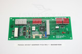 PART 6600-0801-600 :: GE PCB REV 1 (Model: Panda Warmer)