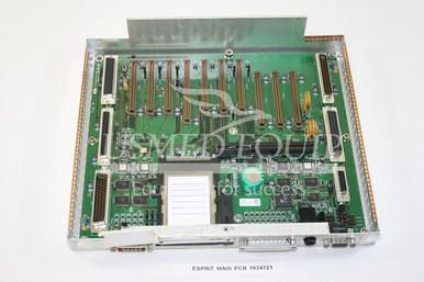 PART 1034721 :: Respironics Main PCB (Model: Esprit)