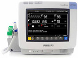 IntelliVue MP5SC spot-check patient monitor
