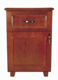 Lexington Bedside Cabinet Model # LEX-DD