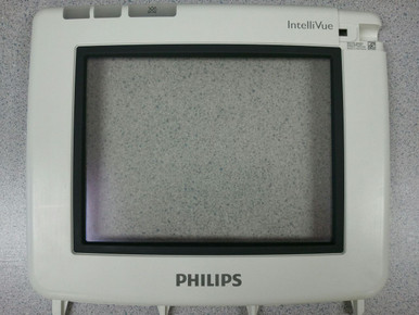 Part# M8105-60010 - Philips MP5SC - Bezel Touch Assembly