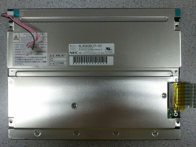 Part# 2090-0984 - Philips MP5SC - DSPL MP5 TFT LCD 8.4inch