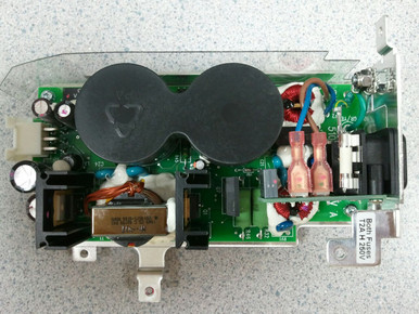 Part# M8105-60002 - Philips MP5SC - ASSY-PWR Power Supply