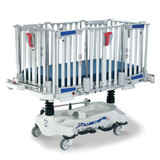 Stryker Bertect CUB Pediatric Stretcher FL19 F