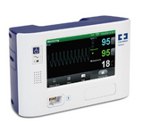 Nellcor Respiratory Monitoring System PM1000