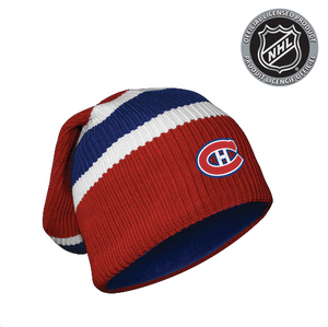 Montreal Canadiens NHL Floppy Hat