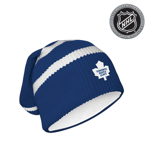 Toronto Maple Leafs NHL Floppy Hat. Image 1. Loading zoom d032208a3984