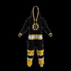 Boston Bruins NHL Onesie
