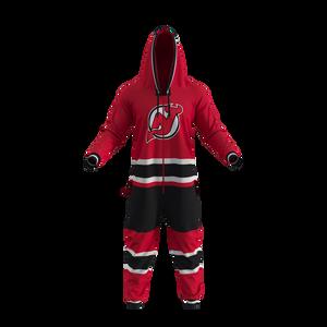 New Jersey Devils NHL Onesie