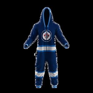 Winnipeg Jets NHL Onesie