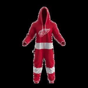 Detroit Red Wings NHL Onesie