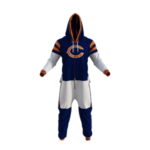 Chicago Bears NFL Onesie