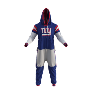 New York Giants NFL Onesie