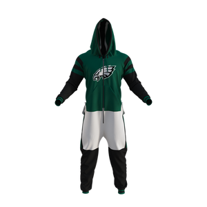 Philadelphia Eagles NFL Onesie