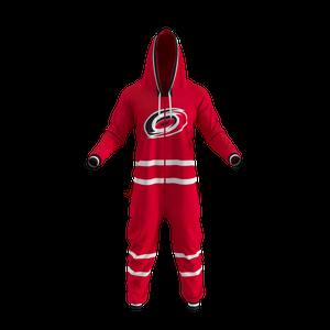 Carolina Hurricanes NHL Onesie