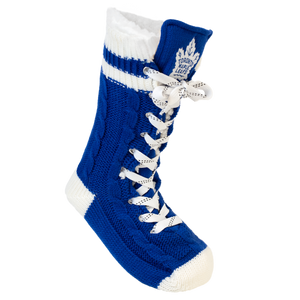 Toronto Maple Leafs NHL Slipper Skates