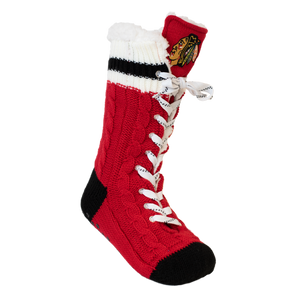 Chicago Blackhawks NHL Slipper Skates