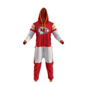 Kansas City Chiefs NFL Onesie