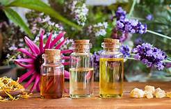 3-clear-bottles-with-oils-and-purple-flowers.jpg
