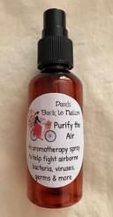 Purify the Air Spray ~ 2 oz