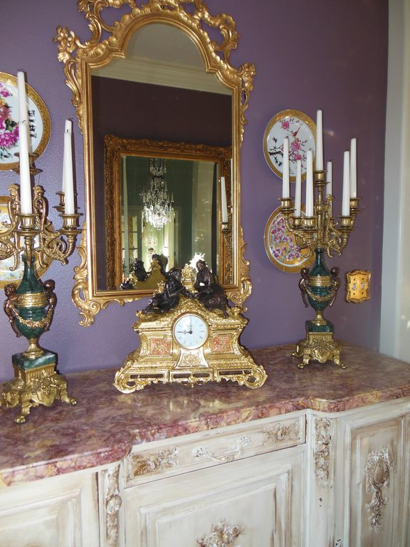 porcelain-ormolu-clock-17-quail-hollow-carriere-ms-39426-my-dining-room.jpg