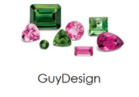 Tourmaline, Loose Gemstones