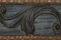 Classic Elements, Antique Black with Gold Premium Finish