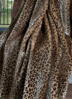 "Baby's Giraffe Blanket - Luxuriously Soft - 34"" X 40"", 2209"