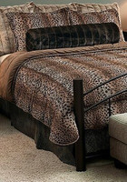Softest Ever Faux Fur 36 Inch Bolster Pillow, 4963